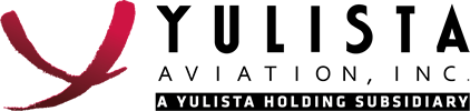 Yulista Aviation logo